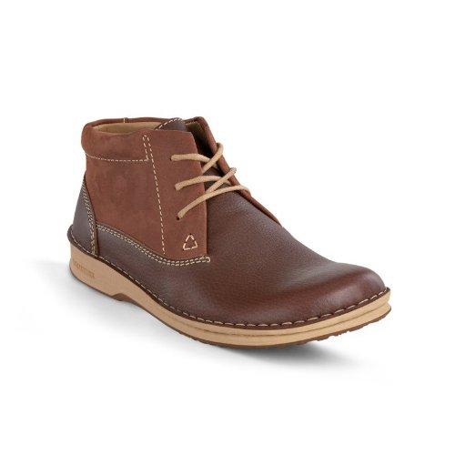 footprints birkenstock Birkenstock Handnaht-Boots ''Memphis High'' aus echt Leder in Zimt 41.0 EU S