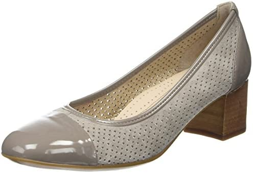 Stonefly Lory II 2, Zapatos de Tacón para Mujer