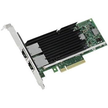 Intel ® X540-T2 Carte Réseau et Adaptateurs Ethernet