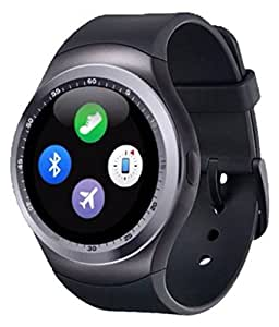 M-STARK Samsung Galaxy Trend Bluetooth Smart Watch Best U8 Bluetooth Authentic U Watch Silicon Wristband, Camera & Fashion New Arrival Hot Fashion Premium Quality Lowest Price Sports, Outdoor, Health, Digital Touch Screen, Lightweight, Wifi, Internet