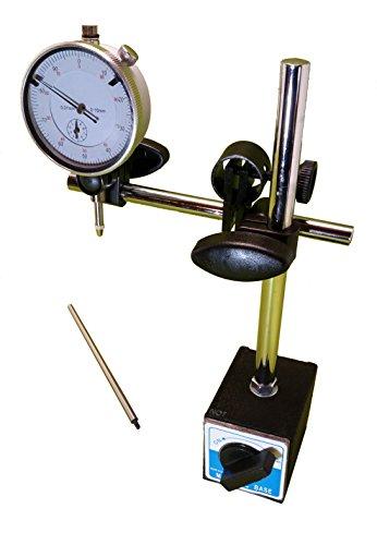Support Magnétique MBBV60 + Comparateur C10E + Rallonge 100mm