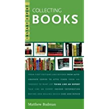 Instant Expert Collecting Books