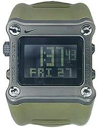 Nike WC0021-340 - Reloj de pulsera hombre, Poliuretano