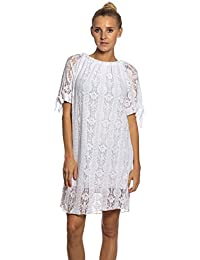 26f5b1951 Abbino IG001 Vestidos para Mujeres Colores Variados - Elegantes Casual  Transición Otoño Invierno Femeninas Rebajas Delicado
