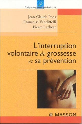 L'interruption volontaire de grossesse et sa prévention