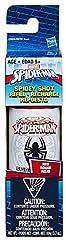Idea Regalo - Hasbro C0329 - Spiderman Ragnatele Refill, Rosso