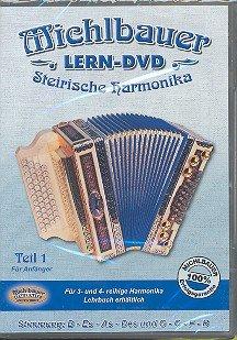 Michlbauer - Lern-DVD Teil 1 - Passend zum Lehrbuch