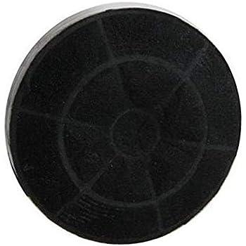 NEG Dunstabzugshaube NEG15 (silber) Edelstahl-Unterbau