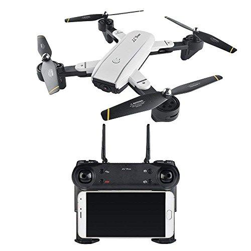 Dromida Mikro-Kamera-Drohne RTF DIDE0005KODO