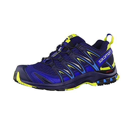salomon-xa-pro-3d-chaussures-de-randonnee-homme-multicolore-blue-depth-navy-blaze-lime-pun-45-1-3-eu