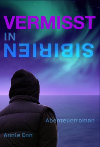 VERMISST - Abenteuerroman