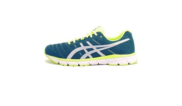 223569792958 ASICS - Running - Gel-Zaraca 2 - Taille 41 1/2 - Bleu: Amazon.fr:  Chaussures et Sacs