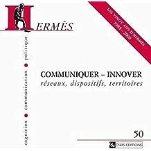 Hermès 50 - communication et innovation