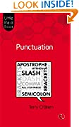 #3: Little Red Book of Punctuation