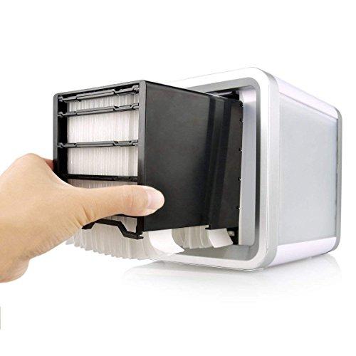 Zoom IMG-3 air cooler accessori raffreddamento filtro