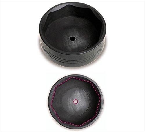 970C80-SOQUETE DE IMPACTO OCTOGONAL