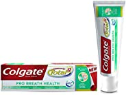 Colgate Total Pro Breath Health Toothpaste, 75ml