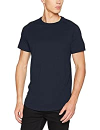 Jack & Jones Men's Jcorafe Tee Ss Crew Neck Noos T-Shirt