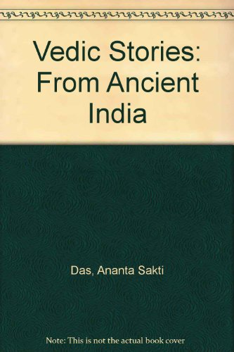 Vedic stories : from ancient India : written for young readers