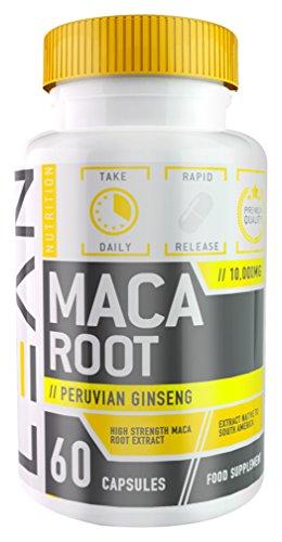LEAN-Nutrition-Maca-Root-Capsules-Maximum-Strength-Maca-Capsules-10000mg-Maca-Extract-60-Capsules