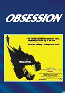 Obsession (1976) by Cliff Robertson