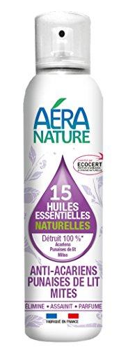 Spray anti punaises de lit aux 15 huiles essentielles - 200ml