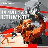Songtexte von Primal Scream - XTRMNTR