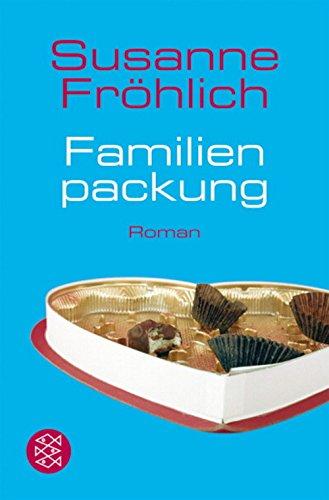 Familienpackung: Roman (Andrea Schnidt 3)