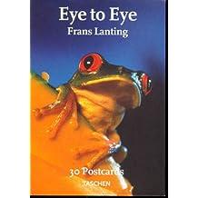 PostcardBook, Eye to Eye (Postcardbooks)