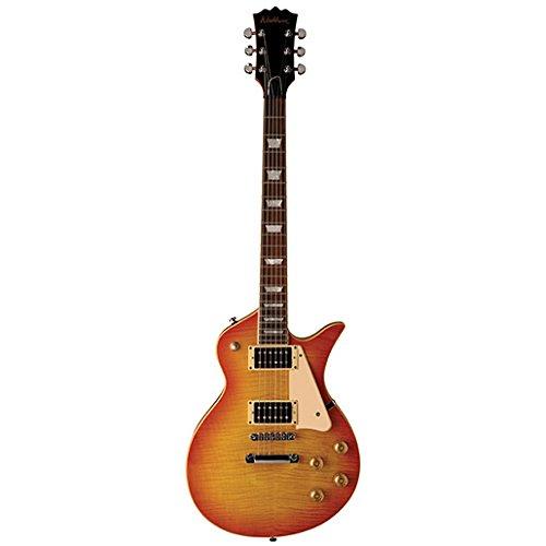 Paul Stanley-gitarre (WASHBURN ps7000hb Elektrische Gitarre Paul Stanley Signature)
