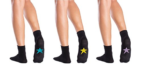 Symbolsocks Standard Sterne (Socke Sterne-zehe)