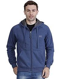 647c4bf77a HIVER Men's Sweatshirts Online: Buy HIVER Men's Sweatshirts at Best ...