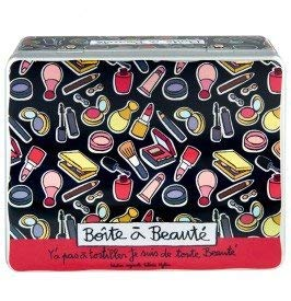 Derriere la Porte - Box für Schminkartikel - Boite à Beauté Pas à tortiller