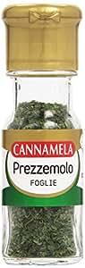 Cannamela - Prezzemolo, foglie - 8 g