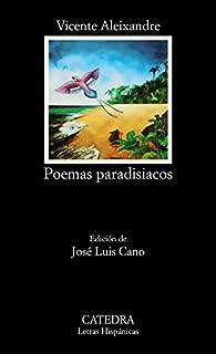 Poemas paradisíacos par Vicente Aleixandre