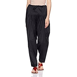 BIBA Women's Salwar Bottom