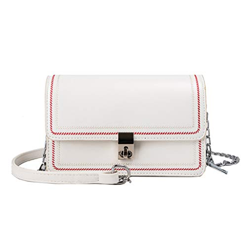 Mitlfuny handbemalte Ledertasche, Schultertasche, Geschenk, Handgefertigte Tasche,Frauen Retro Schulter Messenger Bag Shell Bag Handtasche -