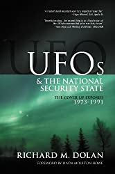 The Cover-Up Exposed, 1973-1991 (UFOs and the National Security State Book 2) (English Edition)