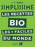 Simplissime Les Recettes Bio
