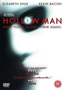 Hollow Man [DVD] [2000]