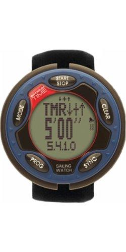 Optimum Time OS Series 14 Rechargable Sailing Watch DARK BLUE 1454
