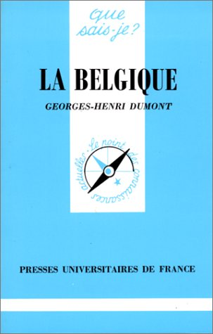 La Belgique par Georges-Henri Dumont