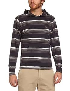 Oakley Ray–Finned Long Sleeve Hoodie Sweats à capu