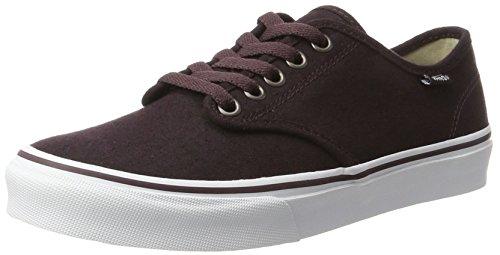 Vans Camden Stripe, Scarpe Running Donna, Rosso (Menswear), 40 EU