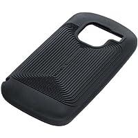 Nokia CC-1007 Silicon Cover für E5 schwarz