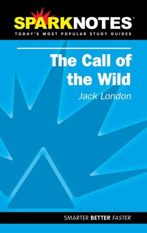 spark-notes-call-of-the-wild