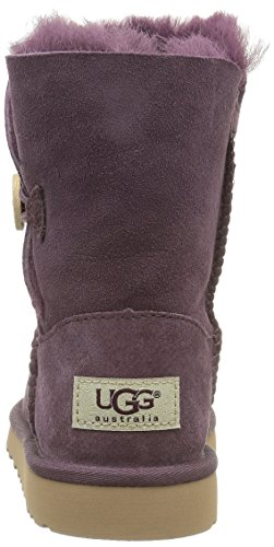 UGG BAILEY BUTTON KIDS Stiefel 2015 port port