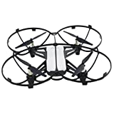Sansee Full Protective Flying Propeller Guard for DJI Tello Drone Accessories