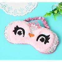 Fendii Cartoon kurze Plüsch Pailletten Pinguin Schattierung Schlafmaske Schlafmaske Kinder Schlafmaske Erwachsene... preisvergleich bei billige-tabletten.eu