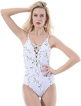 Moderno y cómodo bikini swimsuit _ elegantes, modernas y cómodas camas bikini swimsuit sello spa bañador, el color...